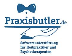 Icon Praxisbutler